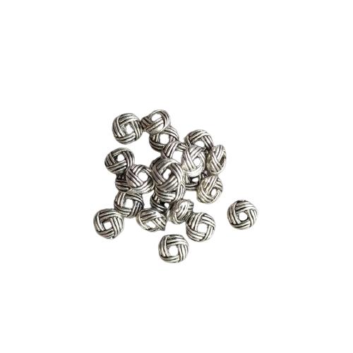 1 Enfilade Perles Irrégulier 6.5mmx5mm-5mmx4.5mm B25002