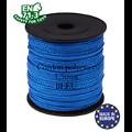 Fil / Cordon / Cordelette polyester pour attache-tétine 1,5mm - BLEU