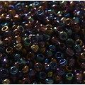 Perles de rocaille 2mm - 7 couleurs