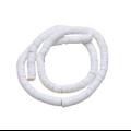 Brin de perles rondelles Katsuki en polymère 5 ou 6mm - 45cm soit environ 400 perles