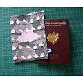 Protège-passeport rossignols