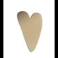 Flex thermocollant petit coeur - 7 couleurs