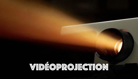 Toute la Vidéoprojection