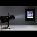 Projecteur Découpe / Gobos 40w