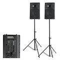 Pack Sonorisation Mixage 500w