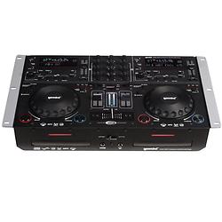 Console de Mixage Dj MP3 / USB
