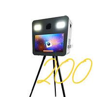 Borne PhotoBooth Luxe 200