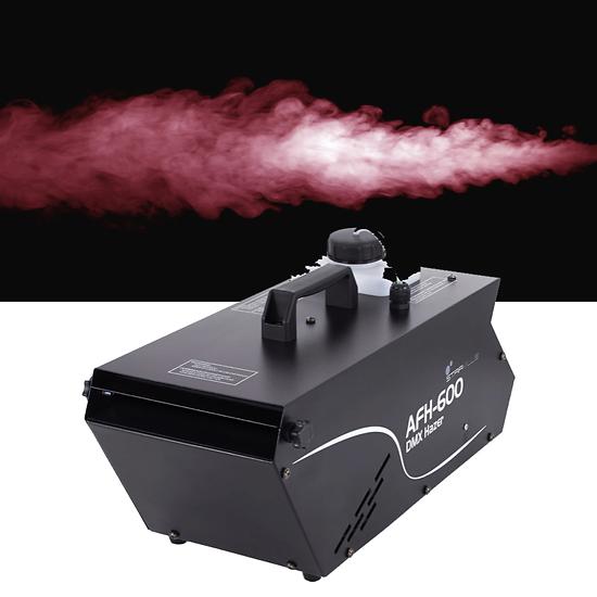 Petite machine à brouillard