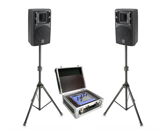Pack Dj Virtuel 300w