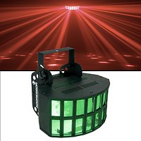 Double Derby LED