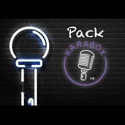Pack Karabox