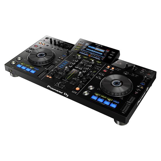 Contrôleur DJ USB
