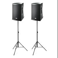 Pack Sonorisation 2000w