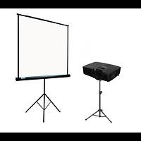 Pack Vidéoprojection 1