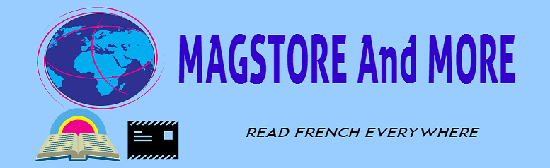 Magstore and More