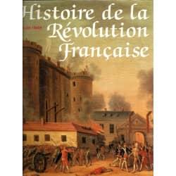 """""""Histoire de la Révolution Française""""  Jean-Claude Hallé"""