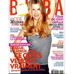 BIBA N°399 MAI 2013  SPECIAL HOMMES/ 30 LOOKS PRIX MINI