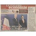 LE FIGARO n°23464 24/01/2020  Réforme des retraites/ Epidémie en Chine/ Lille/ Antisémitisme/ Taxe Gafa/ Wagner/ Gaultier