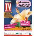 """TV MAGAZINE 27/09/2020 n°1756  Cyril Lignac/ Michel Cymes/ Laurent Ruquier/ """"Infidèle""""/ Roland-Garros/ Foire aux vins"""