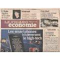LE FIGARO n°23950 10/12/2011   L'Angleterre tourne le dos à l'Europe/ Les smartphones bousculent le high-tech/ Sir Ben Kingsley