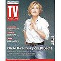TV MAGAZINE 21/03/2021 n°1781 Anne-Elisabeth Lemoine/ Kad Merad/ Caroline Roux/ S'équiper pour le télétravail