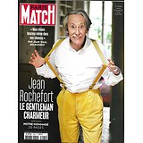 PARIS MATCH n°3569 12/10/2017  Jean Rochefort/ Tueur de Las Vegas/ Weinstein/ Wauquiez/ Haute Couture