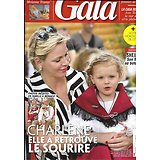 GALA n°1307 27/06/2018  Charlène de Monaco/ Victoria Silvstedt/ Drucker/ Zlap/ Gravoin/ Corbero