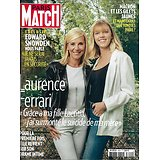 PARIS MATCH n°3629 28/11/2018  Laurence Ferrari/ Macron & les gilets jaunes/ Edward Snowden/ Miss France/ Animaux malades du plastique/ Nationalisme en Europe
