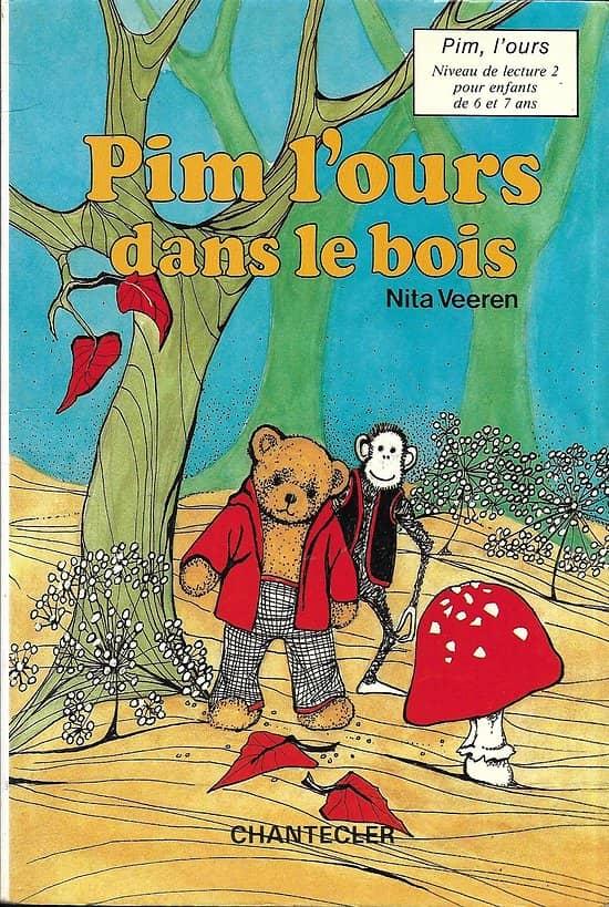 """""""Pim l'ours dans le bois"""" Nita Veeren"""