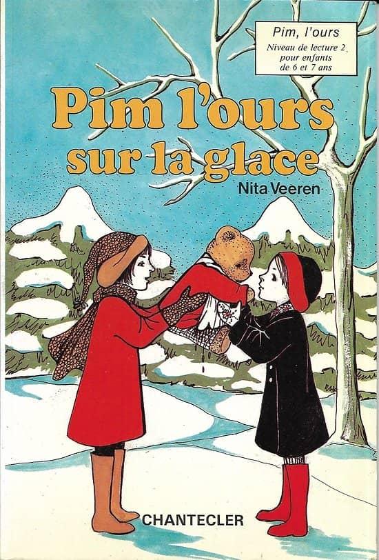 """""""Pim l'ours sur la glace"""" Nita Veeren"""