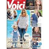 VOICI n°1644 10/05/2019  Ingrid Chauvin/ Meghan & Harry: spécial royal baby/ Jude Law/ Daniel Craig/ Spécial beauté