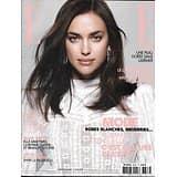 ELLE n°3833 07/06/2019  Irina Shayk/ Mode romantique/ Cindy Bruna/ Les Bleues/ Karl lagerfeld