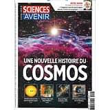 SCIENCES ET AVENIR n°200H janvier-février 2020   Une nouvelle histoire du Cosmos