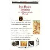 """""""Iphigénie"""" Jean Racine/ Très bon état/ Livre poche"""