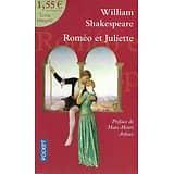 """""""Roméo et Juliette"""" Shakespeare/ Pocket/ Très bon état/ 2017/ Livre poche"""