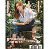 ELLE n°3891 17/07/2020  Audrey Fleurot/ Un été nature/ Saint-Tropez/ Steve Bing/ Vivienne Westwood/ J.K. Rowling