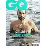 GQ n°141 juillet-août 2020  Guillaume Néry/ Tik Tok/ Jean-Louis Etienne/ Héros de la tech/ Eliud Kipchoge