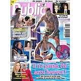 PUBLIC n°889 24/07/2020  M.Pokora/ Laura Smet/ Jaime Lorente/ Catherine Deneuve/ Alice Belaïdi/ Les Hampton