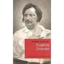 """""""Eugénie Grandet"""" Honoré de Balzac/ Comme neuf/ Livre relié"""