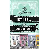 """Notting Hill with Love...Actually"" Ali McNamara/ Bon état/ Livre poche"