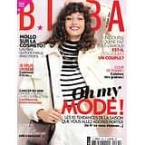 BIBA n°485 octobre 2020  Oh my Mode! Les tendances de la saison/Zéro déchet à la maison/ Slow beauty/ Japon nature/ Cuisinez des graines