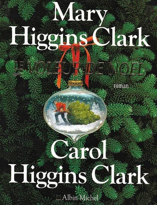 """""""Le Voleur de Noël"""" Mary Higgins Clark/ Très bon état/ Livre broché moyen format"""