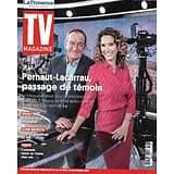 TV MAGAZINE 22/11/2020 n°1764  Pernaut-Lacarrau, passage de témoin/ Nagui/ Ophélie Meunier/ Thilleman & Arbelaez