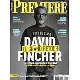 "PREMIERE n°513 novembre 2020  David Fincher ""Mank""/ George Clooney/ Sofia Coppola/ Valérie Lemercier"