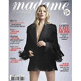 MADAME FIGARO n°27 Décembre 2020  La reine Kate Moss/ Alessandro Michele/ Adultère en ligne/ Baptiste Morizot/ Se reconnecter à ses sens
