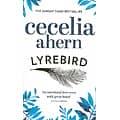 """Lyrebird"" Cecelia Ahern/ Comme neuf/ Livre poche"