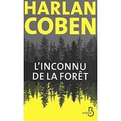 """""""L'inconnu de la forêt"""" Harlan Coben/ 2020/ Comme neuf/ Livre broché grand format"""