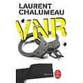 """""""VNR"""" Laurent Chalumeau/ Comme neuf/ 2019/ Livre poche"""