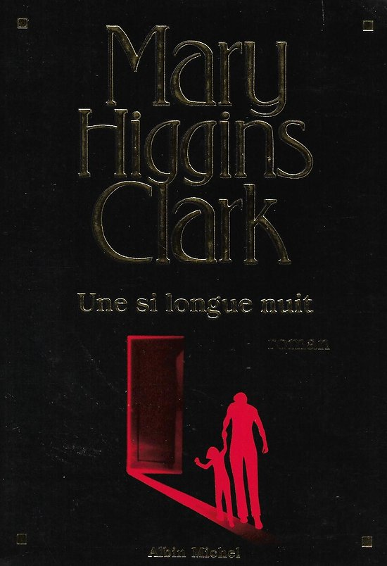 """""""Une si longue nuit"""" Mary Higgins Clark/ Très bon état/ LIvre broché"""
