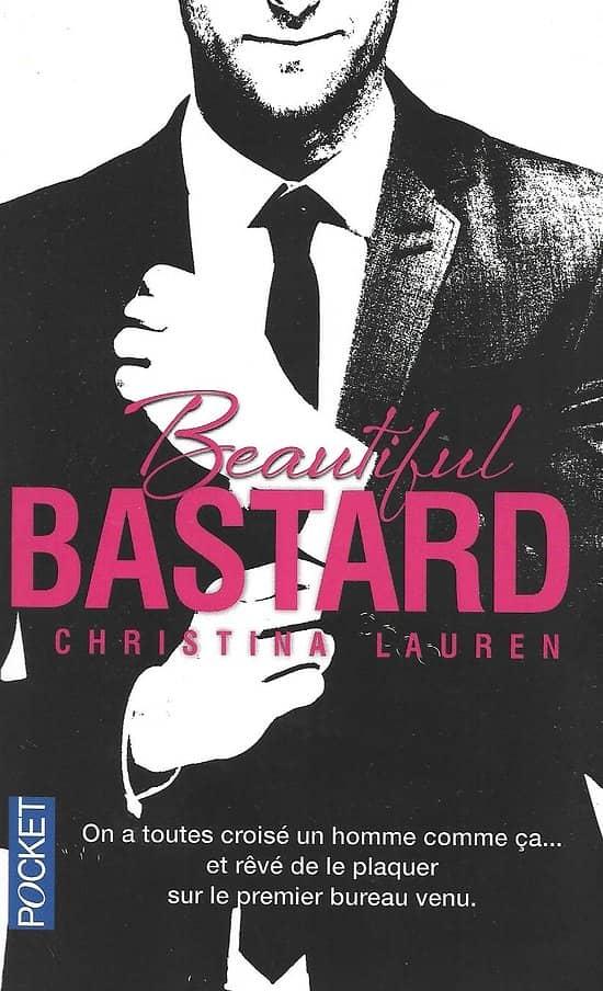 """Beautiful Bastard"" Christina Lauren/ Très bon état/ Livre poche"